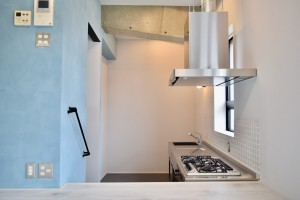 5階_キッチン