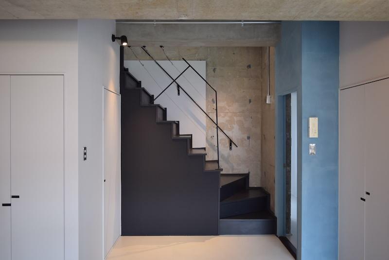 4階_階段