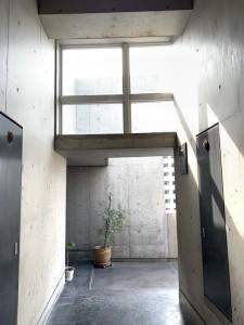 5階_エレベーターホール