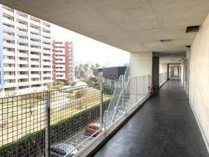 3階_共用廊下